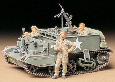 Tamiya 35175 BRIT.UNIVERSAL CARRIER